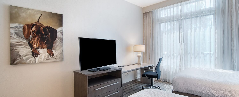 QQ Room