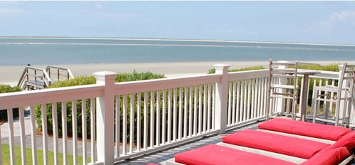 Seabrook Island Real Estate