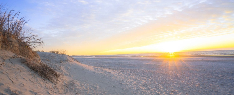 kiawah island beach