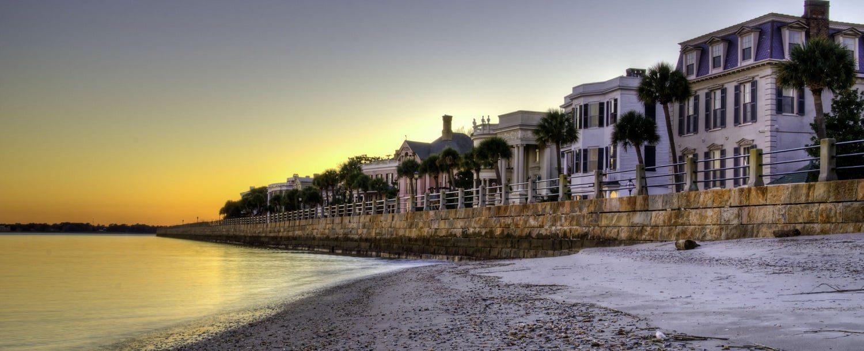 Charleston Home Tours