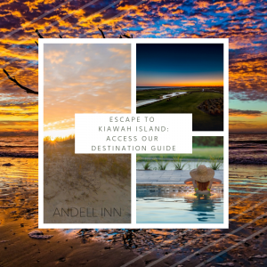 Experience the best of Kiawah Island and access our destination guide. Golf courses, sunrises, golden hours, saltwater pools and more.