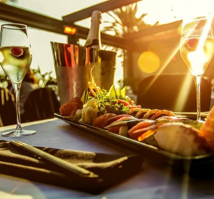 restaurants on seabrook island
