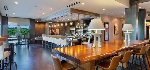 Andell Inn Lobby Bar