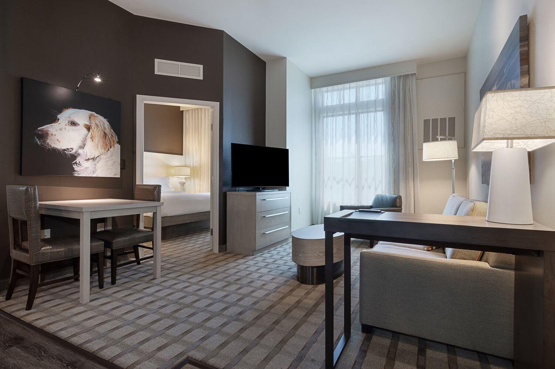 Kiawah lodging - luxury residences