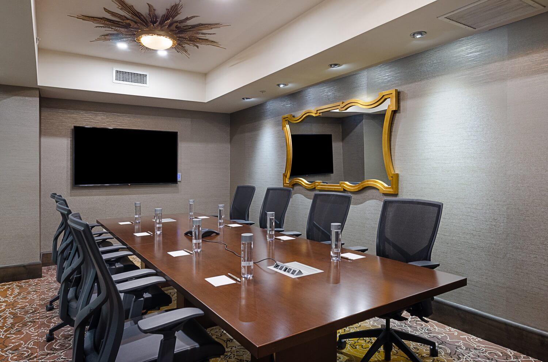 Andell Inn Boardroom
